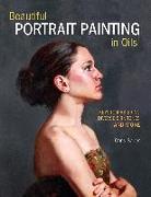 Cover-Bild zu Saper, Chris: Beautiful Portrait Painting in Oils (eBook)