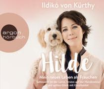 Cover-Bild zu Kürthy, Ildikó von: Hilde - Mein neues Leben als Frauchen