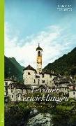 Cover-Bild zu Tessiner Verwicklungen von Hughes, Sandra