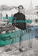 Cover-Bild zu Leigh Fermor, Patrick: Le temps des offrandes (eBook)