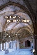 Cover-Bild zu Leigh Fermor, Patrick: Un temps pour se taire (eBook)