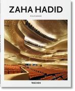 Cover-Bild zu Jodidio, Philip: Zaha Hadid