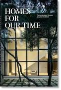 Cover-Bild zu Jodidio, Philip: Homes for Our Time. Contemporary Houses around the World