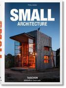 Cover-Bild zu Jodidio, Philip: Small Architecture