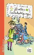 Cover-Bild zu Stohner, Anu: Gretas Entschuldigungen (eBook)