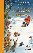 Cover-Bild zu Stohner, Anu: Neues von den Weihnachtsmäusen (eBook)