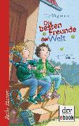 Cover-Bild zu Wegmann, Ute: Die besten Freunde der Welt (eBook)