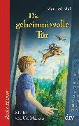 Cover-Bild zu Mai, Manfred: Die geheimnisvolle Tür (eBook)