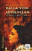 Cover-Bild zu Feuerland, Laura: Kalla vom Löwenclan (eBook)