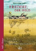 Cover-Bild zu King-Smith, Dick: Freddie, der Held (eBook)