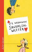 Cover-Bild zu Wegmann, Ute: Sandalenwetter (eBook)