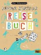 Cover-Bild zu Labor Ateliergemeinschaft: Kinder Künstler Reisebuch