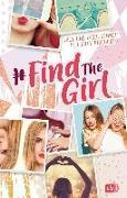 Cover-Bild zu Find the Girl von Connell, Lucy und Lydia