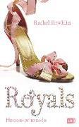 Cover-Bild zu ROYALS - Herzensprinzessin von Hawkins, Rachel