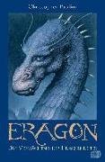 Cover-Bild zu Das Vermächtnis der Drachenreiter von Paolini, Christopher