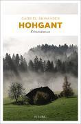 Cover-Bild zu Hohgant von Anwander, Gabriel