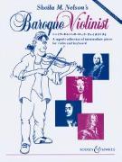 Cover-Bild zu Sheila M. Nelson's Baroque Violinist von Nelson, Sheila Mary (Hrsg.)