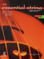 Cover-Bild zu The Essential String Method von Nelson, Sheila Mary