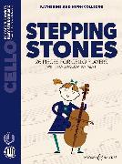 Cover-Bild zu Stepping Stones von Colledge, Hugh (Komponist)