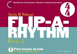 Cover-Bild zu Flip-a-rhythm von Nelson, Sheila Mary