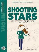 Cover-Bild zu Shooting Stars von Colledge, Hugh (Komponist)
