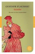 Cover-Bild zu Flaubert, Gustave: Salambo
