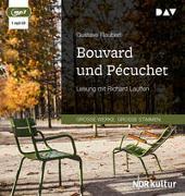 Cover-Bild zu Flaubert, Gustave: Bouvard und Pécuchet