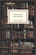 Cover-Bild zu Flaubert, Gustave: Bibliomanie