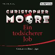 Cover-Bild zu eBook Ein todsicherer Job