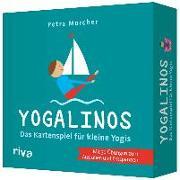 Cover-Bild zu Yogalinos