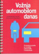 Cover-Bild zu Voznja automobilom danas von Trachsler, Alfred