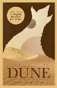 Cover-Bild zu Herbert, Frank: Dune