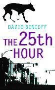 Cover-Bild zu Benioff, David: The 25th Hour