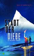Cover-Bild zu Benioff, David: Stadt der Diebe