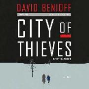 Cover-Bild zu Benioff, David: City of Thieves