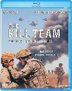 Cover-Bild zu Dan Krauss (Reg.): The Kill Team Blu Ray