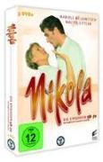 Cover-Bild zu Werner, Mark: Nikola - Box 6 / Episoden 58-70