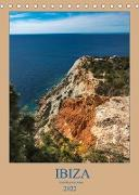 Cover-Bild zu Wolff, Alexander: Ibiza Inselimpressionen (Tischkalender 2022 DIN A5 hoch)