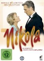 Cover-Bild zu Werner, Mark: Nikola