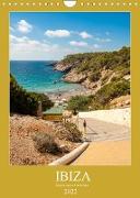 Cover-Bild zu Wolff, Alexander: Ibiza Impressions of an Island (Wall Calendar 2022 DIN A4 Portrait)