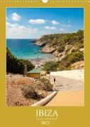Cover-Bild zu Wolff, Alexander: Ibiza Impressions of an Island (Wall Calendar 2022 DIN A3 Portrait)