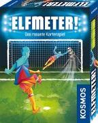 Cover-Bild zu Kartenspiel Elfmeter!