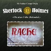 Cover-Bild zu Sherlock Holmes, Die alten Fälle (Reloaded), Fall 12: Eine Studie in Scharlachrot (Audio Download) von Doyle, Arthur Conan