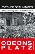 Cover-Bild zu Odeonsplatz von Bräuninger, Werner
