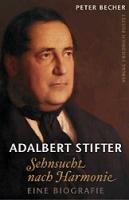 Cover-Bild zu Adalbert Stifter von Becher, Peter