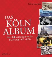 Cover-Bild zu Das Köln-Album von Imgrund, Bernd