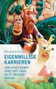 Cover-Bild zu Eigenwillige Karrieren von Girtler, Roland