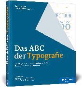 Cover-Bild zu Das ABC der Typografie