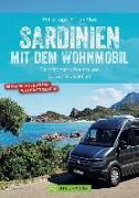 Cover-Bild zu Sardinien mit dem Wohnmobil von Lupp, Petra