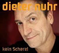 Cover-Bild zu Kein Scherz! von Nuhr, Dieter